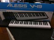 ALESIS Piano/Organ V49
